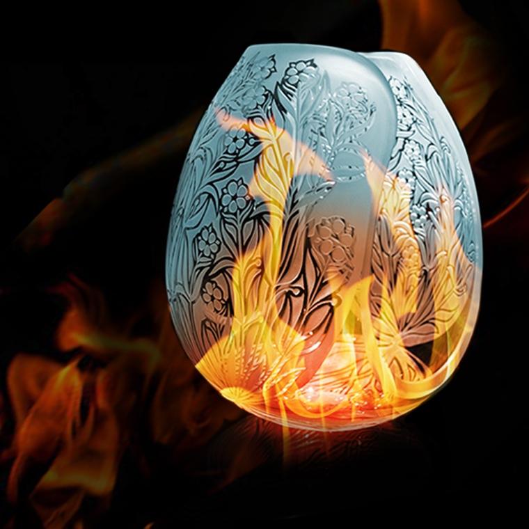"""Экскурсия """"Лёд, рожденный в огне"""" для индивидуальных посетителей"""